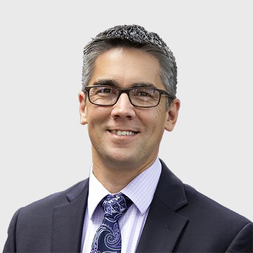 Jeff Landt, CFA, CFP®