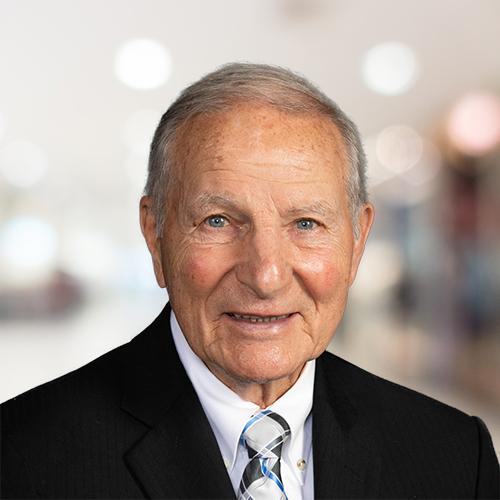 Phillip C. Richards, CFP®, CLU®, RHU®