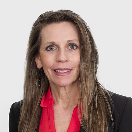 Anna Brueske, CPA