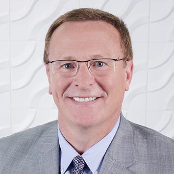 Chuck Housner, CFP®, CFS