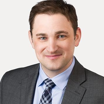 Chris Koppelman, CFA, CAIA
