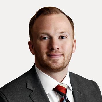 Patrick Olson, CFP<sup>®</sup>