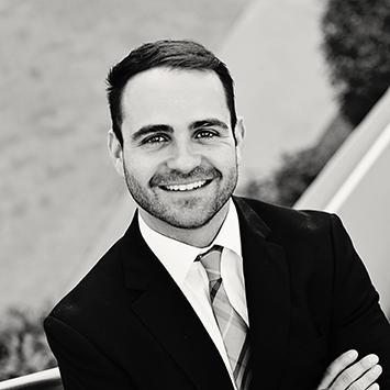 Luke Strode, CFP®