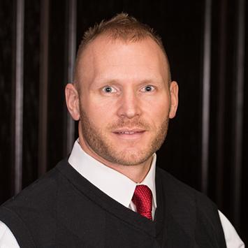 Daniel Willie, CFP<sup>®</sup>