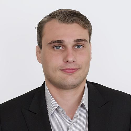 Jake Deutschlander